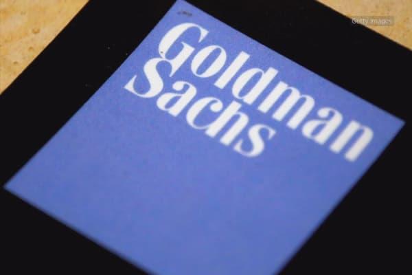 Goldman Sachs exploring bitcoin trading operation, report says