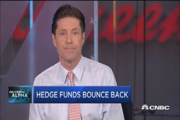 Hedge funds are making a comeback, but should you follow the smart money?