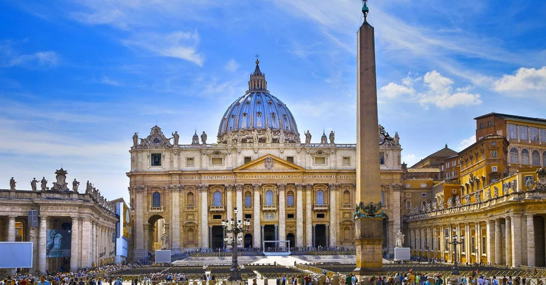 A big-money Catholic group just said it's yanking all of its cash out of fossil fuels