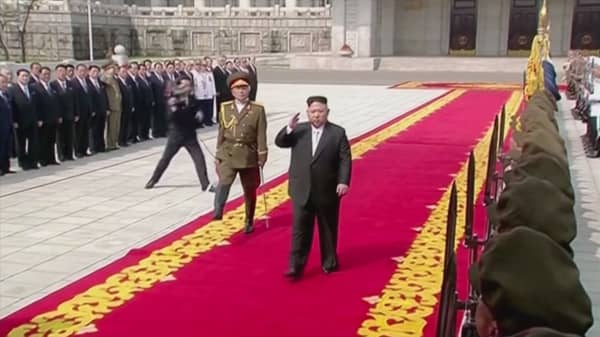 China's real reasons for enforcing North Korea sanctions
