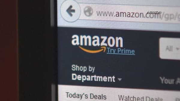 Indiana couple pleads guilty to stealing $1.2 million from Amazon