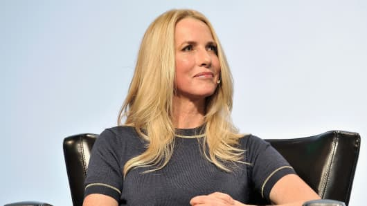 Laurene Powell Jobs Buying Stake In DC Sports Teams
