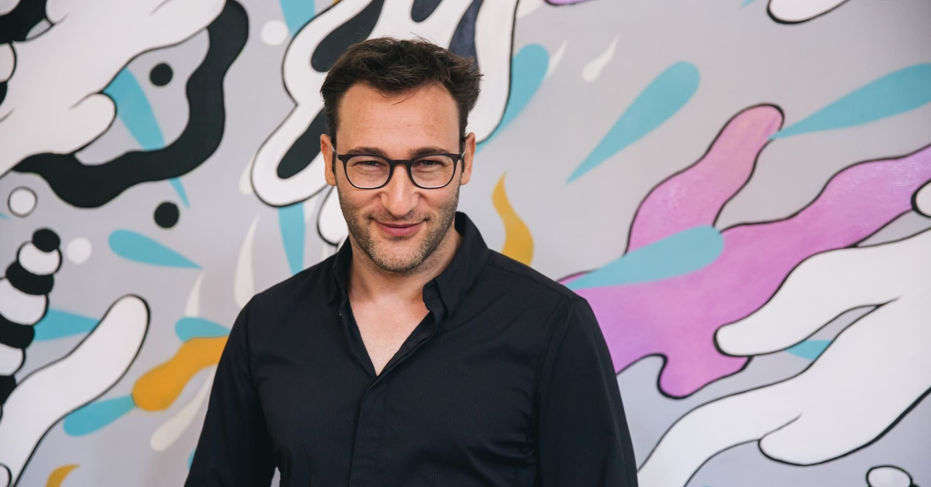 Simon Sinek: Why you should 'lie to get what you want'