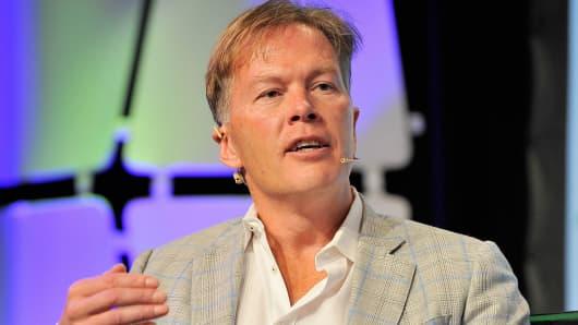 Pantera Capital Founder and CEO Dan Morehead