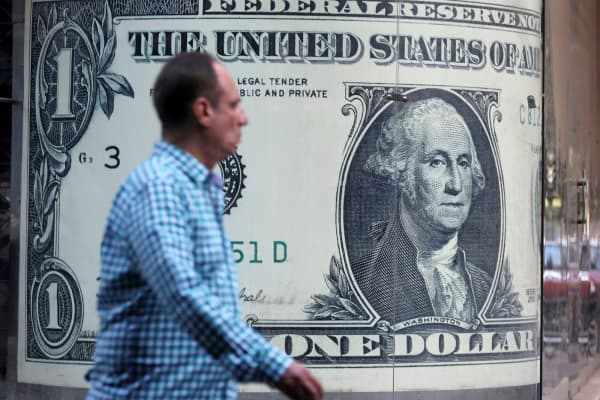 Why a rising dollar is bad news for three major markets: Pro