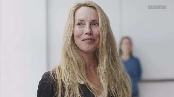 Laurene Powell Jobs buys stake worth around $500 million in DC sports empire