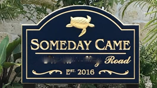 Someday Came