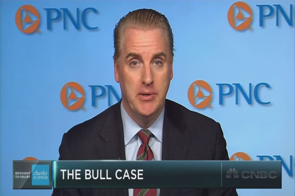 PNC's Bill Stone on the stock market rally and one of the 'best kept secrets'