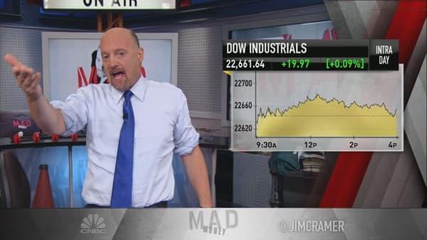 Market's top 10 actionable negatives