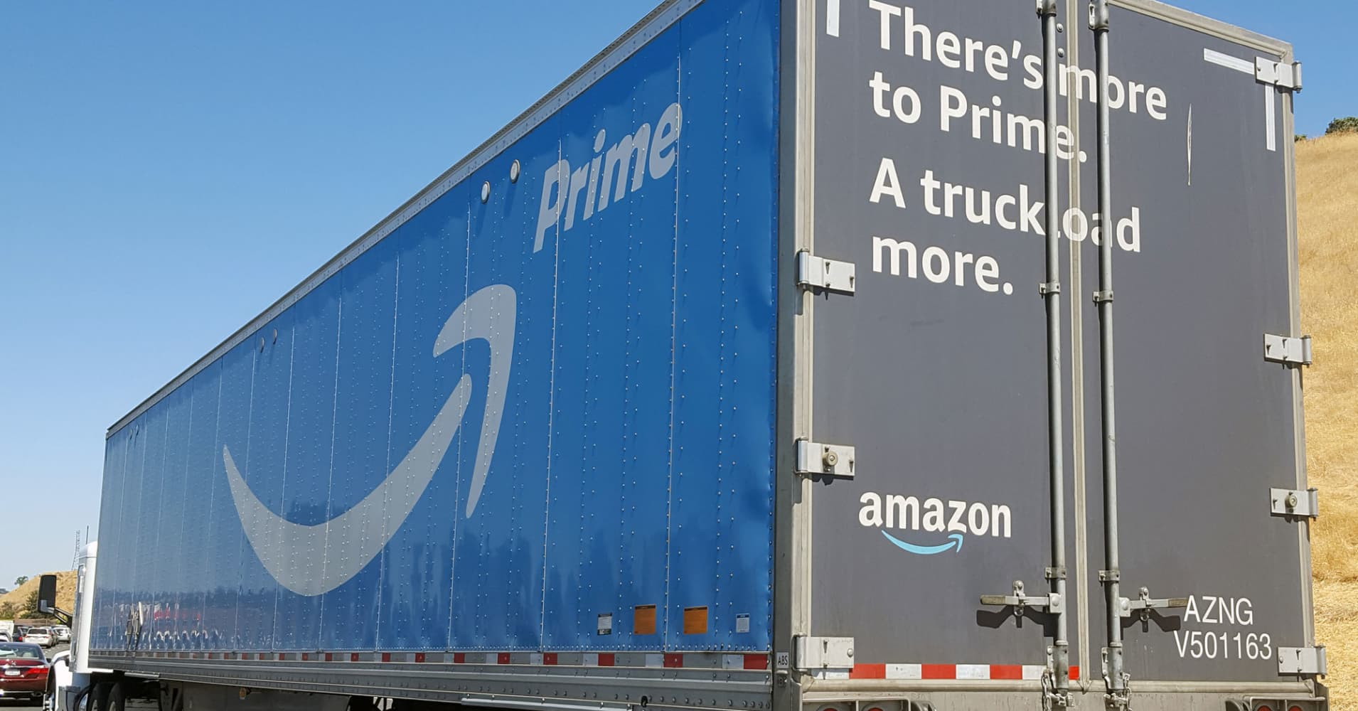 Is Amazon a friend or foe of the auto industry? Morgan Stanley isn't sure