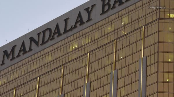 Here's what we know about Las Vegas shooter Stephen Paddock