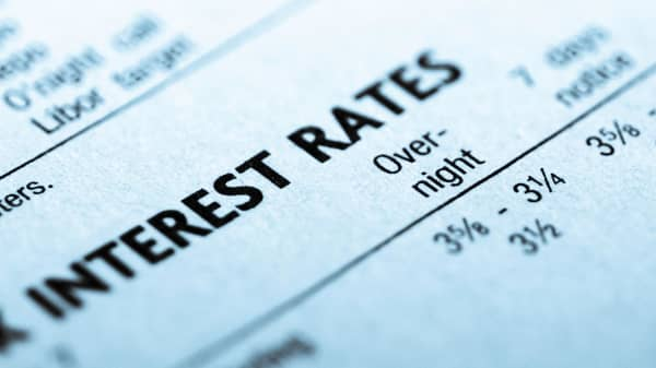 Here's how tax reform and the Fed chair search will impact interest rates