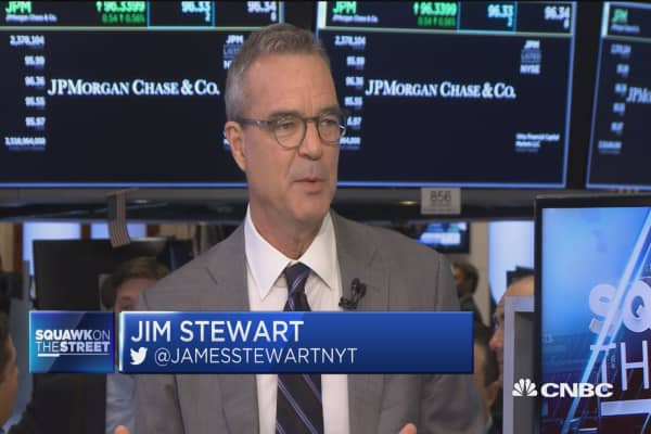 NYT's Jim Stewart: GOP running out of options for solving budget deficit with tax reform