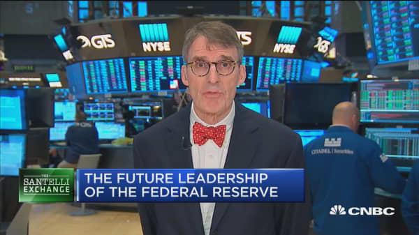 Jim Grant: Trump wants cheap credit and low rates