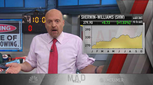 Cramer on why he hates when analysts