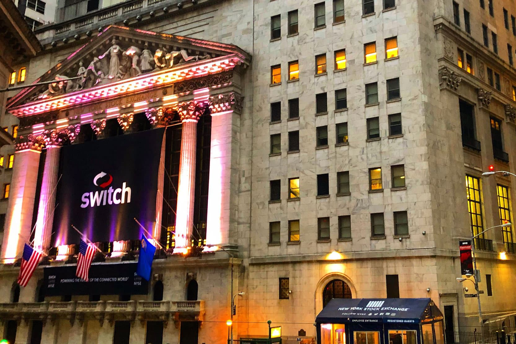 Switch swch ipo stock up in opening day trading biocorpaavc Choice Image