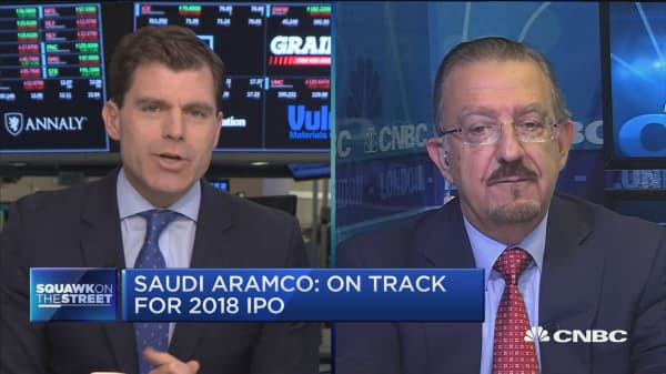 Saudi and Russia pledge cooperation on oil market