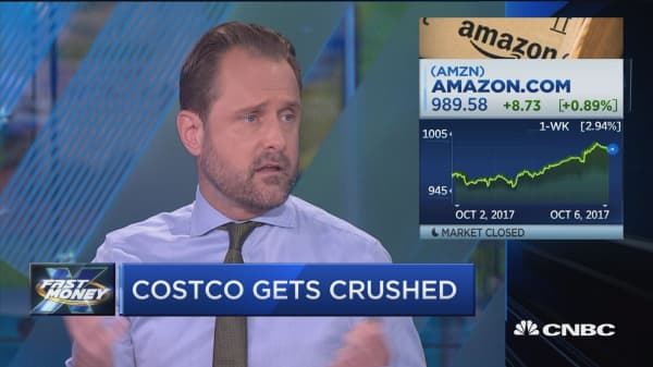 Amazon is taking down this big box retailer