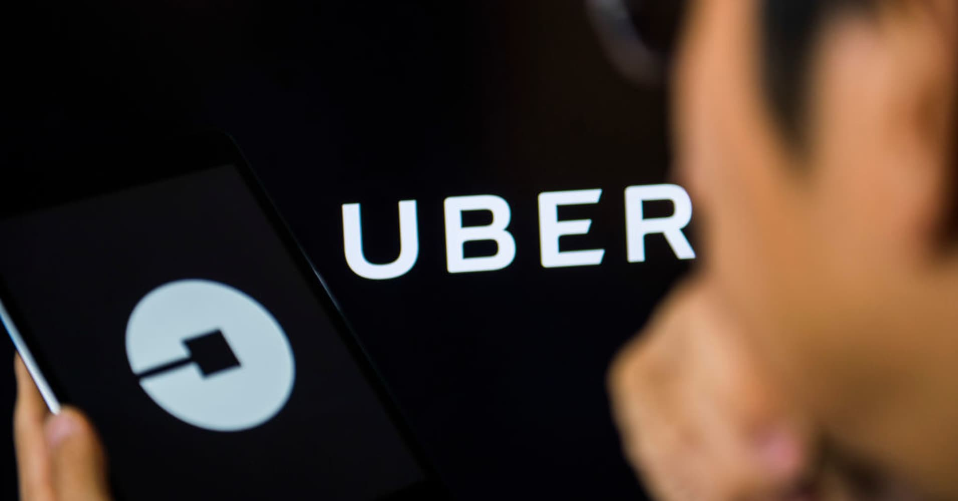 Uber hid cyberattack exposing 57 million people's data: Reports