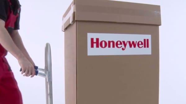 Reuters: Honeywell International to split company