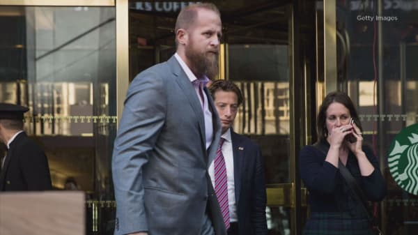 Brad Parscale: Trump team used Facebook to help win the White House