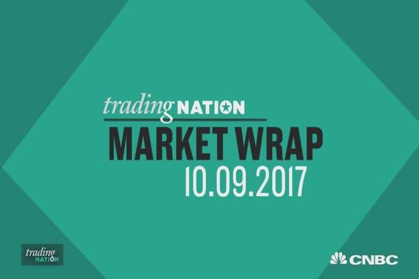 Nasdaq snaps 9-day winning streak as Wall Street pauses before earnings season