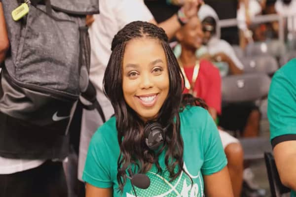 ESPN anchor Jemele Hill suspended after encouraging Dallas Cowboys boycott