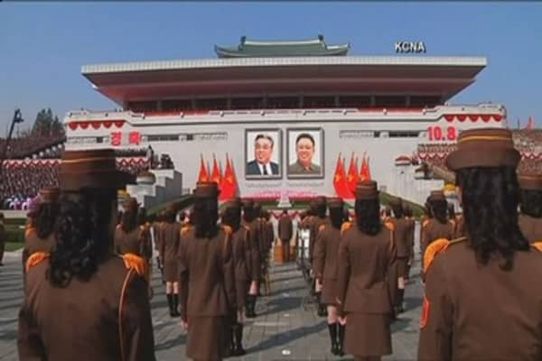 Watch these two dates for another North Korean missile test