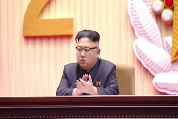 North Korea hackers believed to have stolen US-South Korea plans to kill Kim Jong Un
