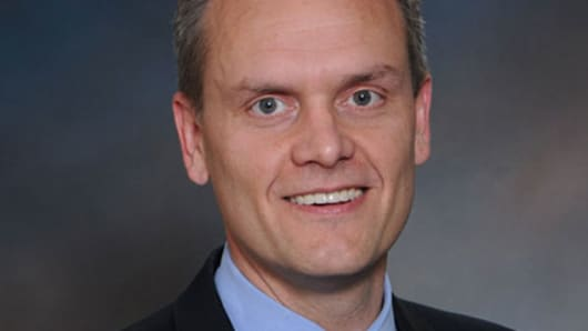 Darius Adamczyk, CEO, Honeywell