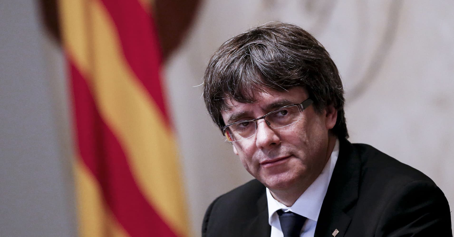 Madrid calls on Puigdemont to participate in Catalan elections