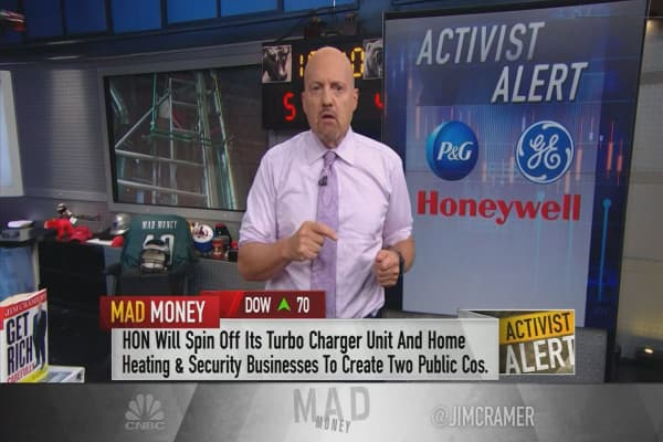 4 key Wall Street proxy fights
