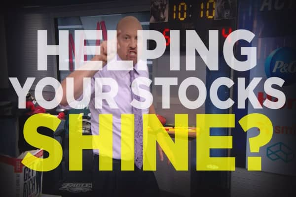 Cramer Remix : Why I like seeing activist pressure in stocks