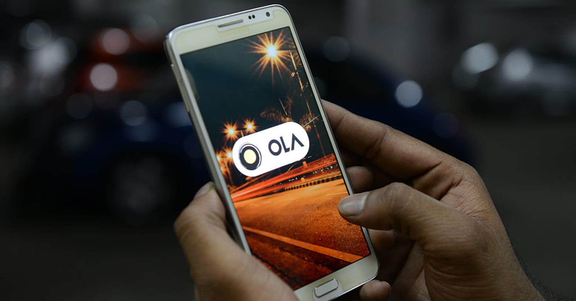 Indian ride-hailing company Ola invests $100 million in a scooter sharing startup