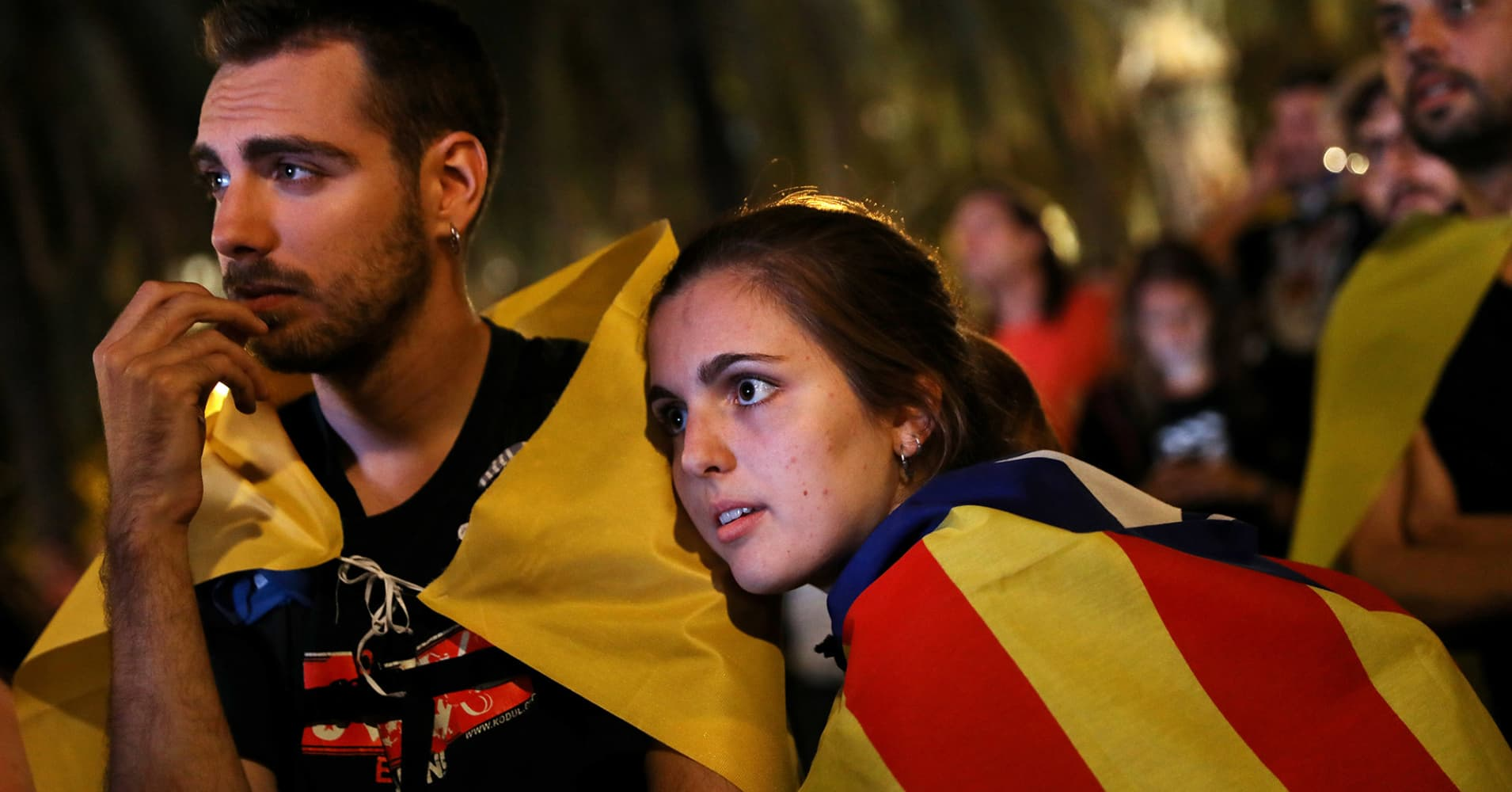 Article 155: What Spain's 'nuclear option' really means