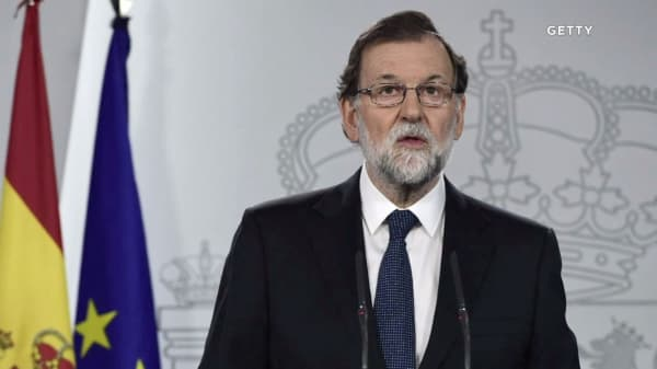 Here's what's next for Catalonia