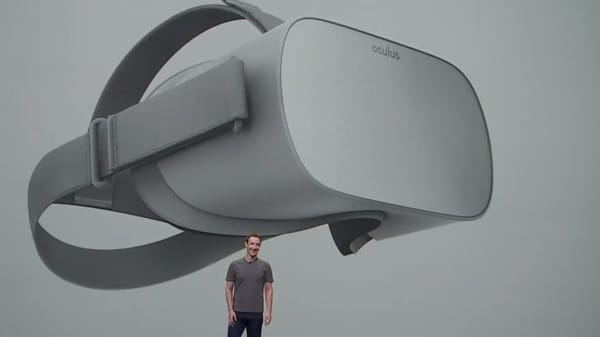 Facebook's $2 billion bet on Oculus not paying off: commentary