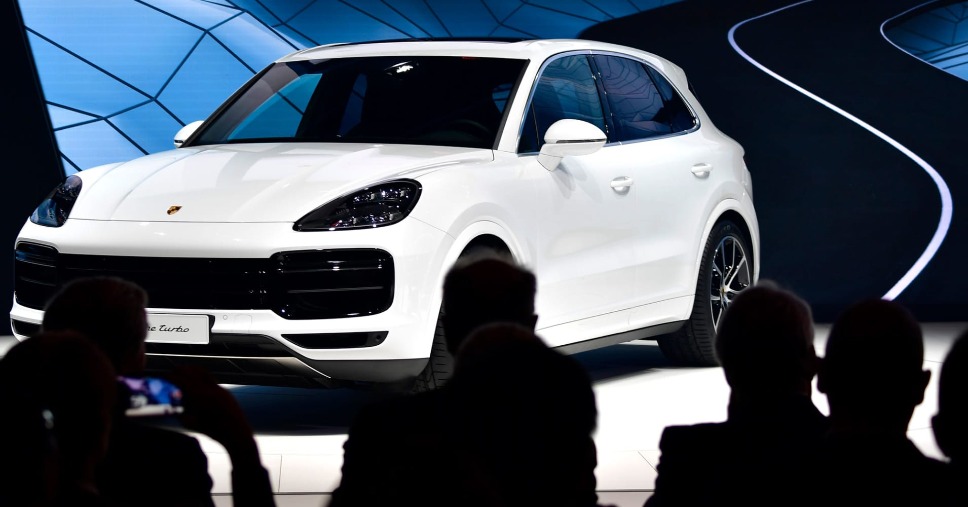 Auto company Porsche launches a car subscription service