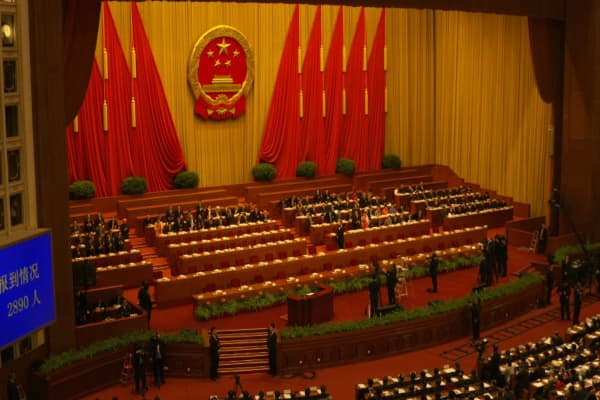 Here are the two things to watch following China's 19th National Congress meeting