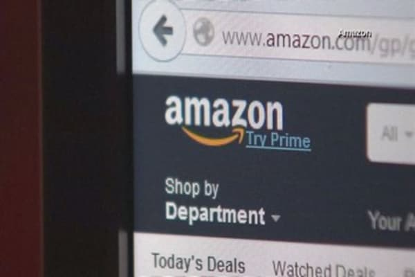 Amazon offers new way for students to get Prime