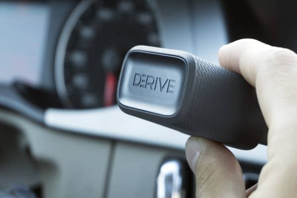 Derive Systems Teenage Driver dongle