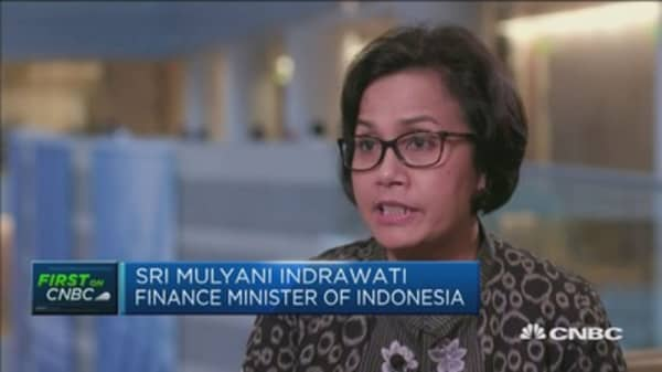 Indonesia and Freeport McMoRan are close to an agreement on mining pact: Finance Minister