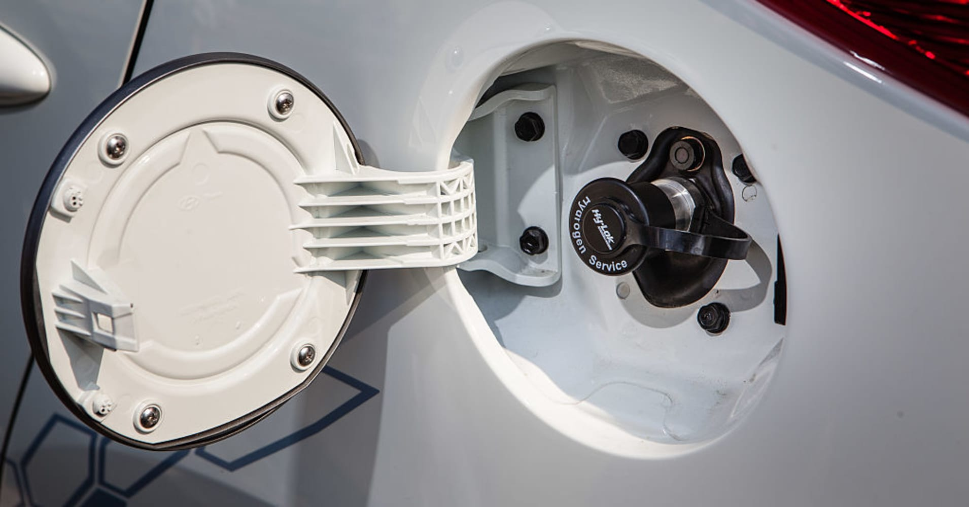 Hydrogen Could Transform The Way Your Car Is Fueled