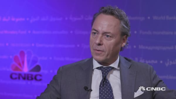 Low rate environment puts banks under pressure, ING CEO says
