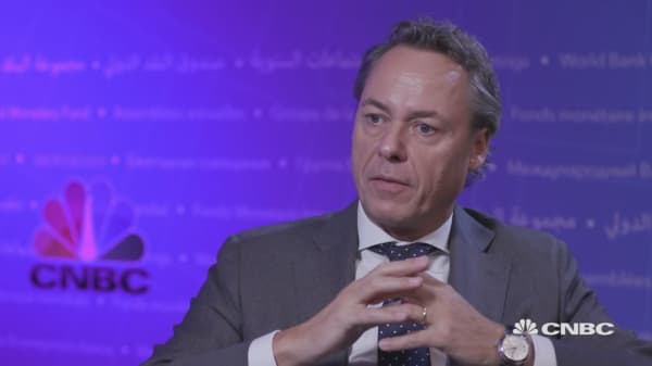 European banks have to prepare for Brexit, ING CEO says