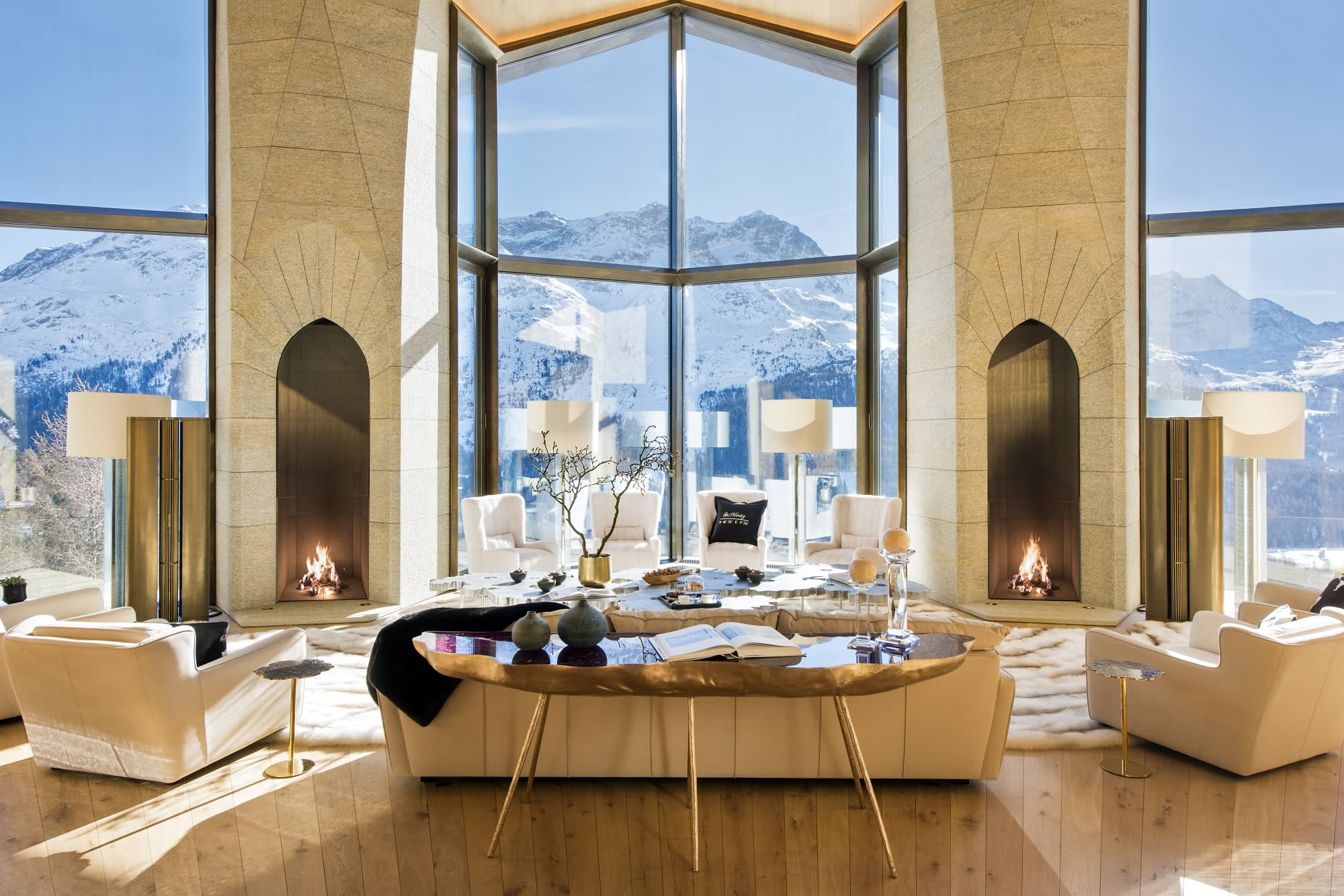 Most Expensive Home In Switzerland Is On The Market For Million - Take a look around the most expensive home in america