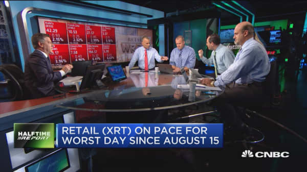 Fundamental story has not changed for the retail space: Trader