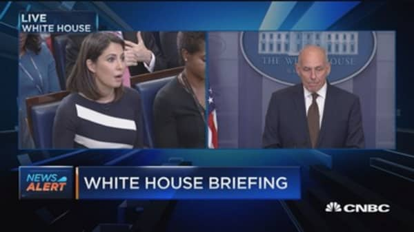 John Kelly: Our country will stand with those American citizens in Puerto Rico