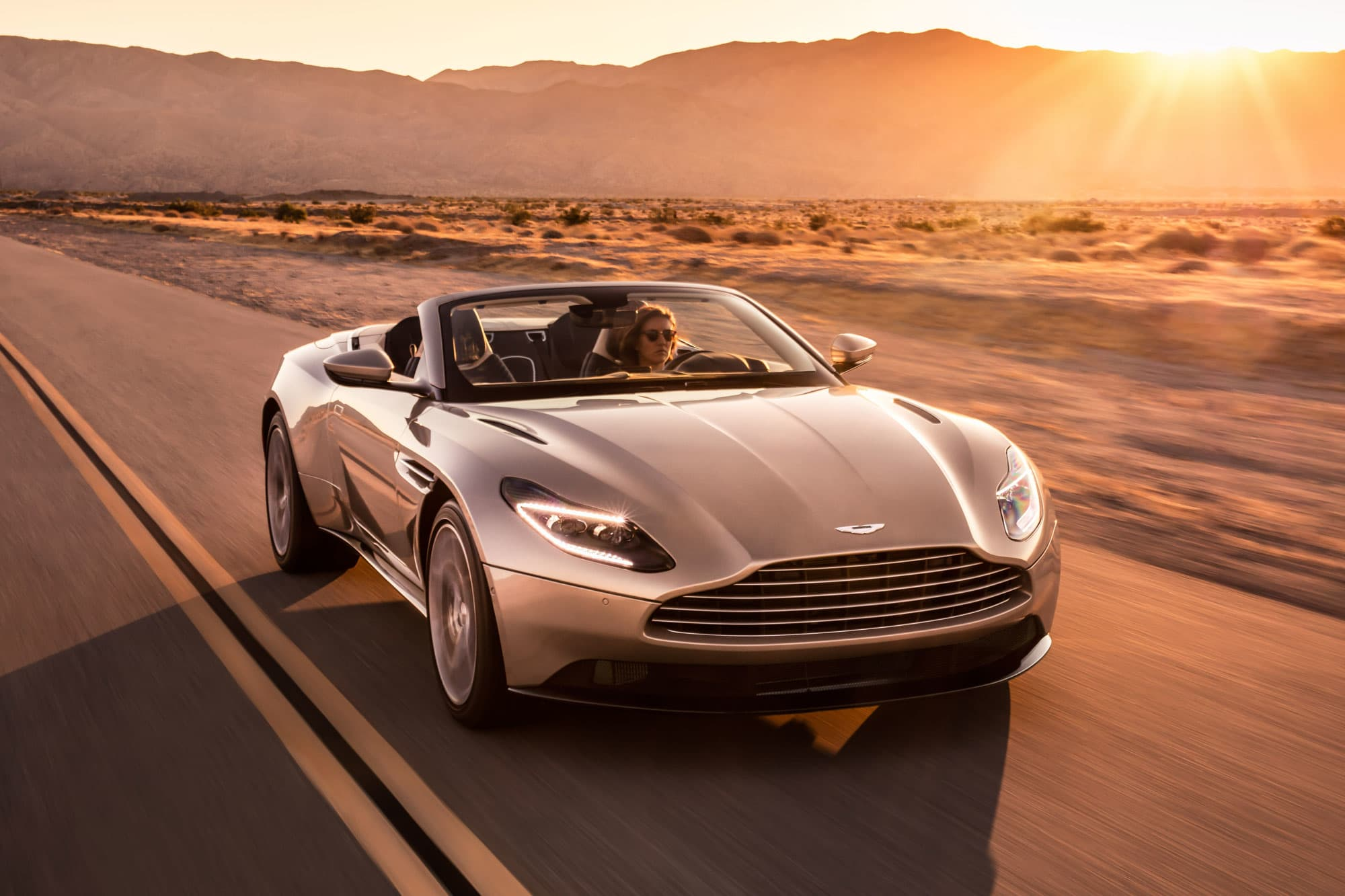 Aston Martin prepares for IPO with first pre tax profit since 2010