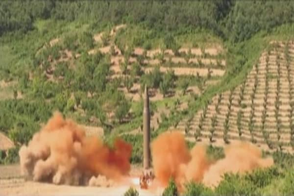 North Korea earthquake a sign of instability at nuclear test site: Experts